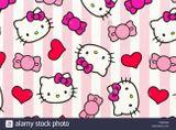 Imprimer le dessin en couleurs : Hello Kitty, numéro 164b4860