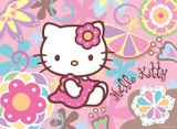 Imprimer le dessin en couleurs : Hello Kitty, numéro 300478