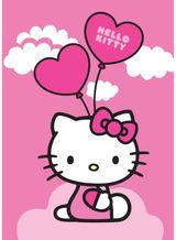 Imprimer le dessin en couleurs : Hello Kitty, numéro 3f57707