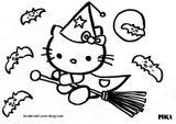Imprimer le coloriage : Hello Kitty, numéro 61211
