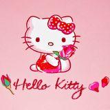 Imprimer le dessin en couleurs : Hello Kitty, numéro 7eb2a050