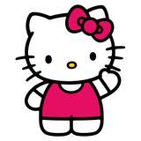 Imprimer le dessin en couleurs : Hello Kitty, numéro 962a3986