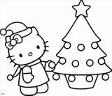 Imprimer le coloriage : Hello Kitty, numéro 9ef9e46d