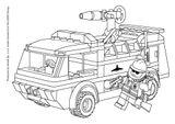 Imprimer le coloriage : Lego, numéro 198179