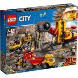 Imprimer le dessin en couleurs : Lego, numéro 46a24579