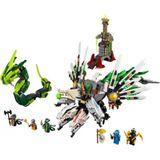 Imprimer le dessin en couleurs : Lego, numéro 48285