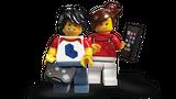 Imprimer le dessin en couleurs : Lego, numéro 675d51ae