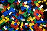 Imprimer le dessin en couleurs : Lego, numéro 685364