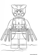 Imprimer le coloriage : Lego, numéro 71870dd5