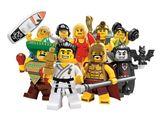 Imprimer le dessin en couleurs : Lego, numéro 76043