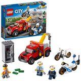 Imprimer le dessin en couleurs : Lego, numéro 7a8e6d0