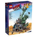 Imprimer le dessin en couleurs : Lego, numéro 832d3bac