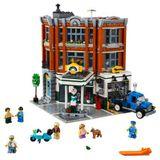 Imprimer le dessin en couleurs : Lego, numéro a5eeb123