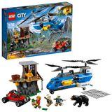 Imprimer le dessin en couleurs : Lego, numéro b5600375