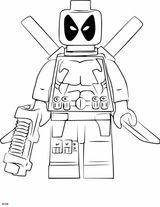 Imprimer le coloriage : Lego, numéro c4baef4a