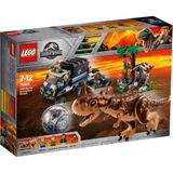 Imprimer le dessin en couleurs : Lego, numéro f099777