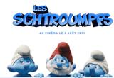 Imprimer le dessin en couleurs : Les Schtroumpfs, numéro 18767