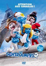 Imprimer le dessin en couleurs : Les Schtroumpfs, numéro 626491