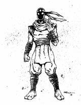 Imprimer le coloriage : Mangas, numéro 9bdfa5cc