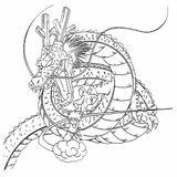 Imprimer le coloriage : Dragon Ball, numéro 27897