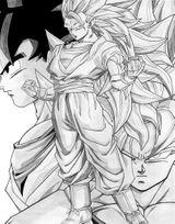 Imprimer le coloriage : Dragon Ball, numéro 470280