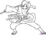 Imprimer le coloriage : Naruto numéro 28082