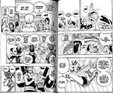 Imprimer le coloriage : One Piece, numéro 14505