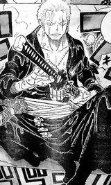 Imprimer le coloriage : One Piece, numéro 14508