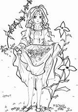 Imprimer le coloriage : One Piece, numéro 5d203588