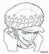 Imprimer le coloriage : One Piece, numéro daa3cf1f