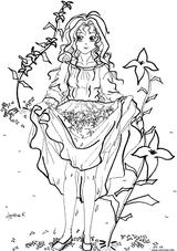 Imprimer le coloriage : One Piece, numéro dc95c9ef