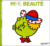 Imprimer le dessin en couleurs : Monsieur Madame, numéro 16016