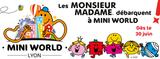 Imprimer le dessin en couleurs : Monsieur Madame, numéro 42c38d62