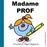 Imprimer le dessin en couleurs : Monsieur Madame, numéro 7405393f