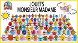 Imprimer le dessin en couleurs : Monsieur Madame, numéro 79d89dcf