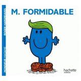 Imprimer le dessin en couleurs : Monsieur Madame, numéro f30f808d