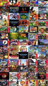 Imprimer le dessin en couleurs : Nintendo, numéro 21093