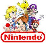 Imprimer le dessin en couleurs : Nintendo, numéro 21101