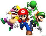 Imprimer le dessin en couleurs : Nintendo, numéro 21651