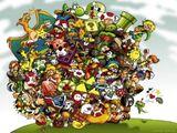 Imprimer le dessin en couleurs : Nintendo, numéro 252614