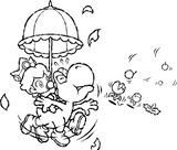 Imprimer le coloriage : Nintendo, numéro 46c2e691