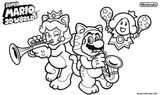 Imprimer le coloriage : Nintendo, numéro 60e01f0b