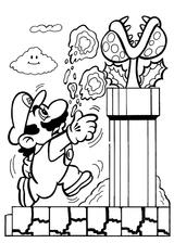 Imprimer le coloriage : Nintendo, numéro 769