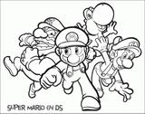 Imprimer le coloriage : Donkey Kong, numéro 15154