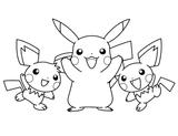 Imprimer le coloriage : Kirby numéro 15106