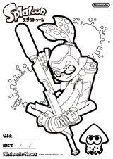 Imprimer le coloriage : Kirby, numéro d8456caa