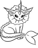 Imprimer le coloriage : Pokemon, numéro 20219822