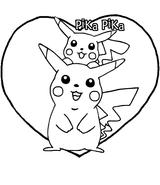 Imprimer le coloriage : Pokemon, numéro 3332