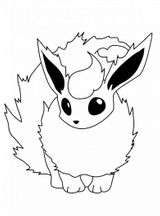 Imprimer le coloriage : Pokemon, numéro 496319