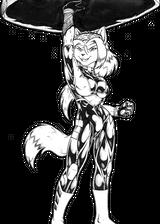 Imprimer le coloriage : Star Fox, numéro 2134
